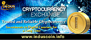 Indus Coin- New Cryptocurrency For The Investment With Return Scheme