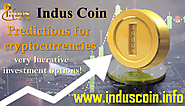 Indus Coin- Reliable Option For Investment In Cryptocurrency
