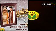 Watch Poonkatura Tamil Serial Online in Jaya TV Using YuppTV – Indian TV Channels Online
