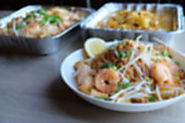 New Thai Bistro | Pleasanton, Ca