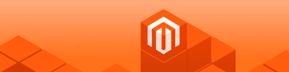 Headline for Magento E-commerce Development - Magento Website Design & Development