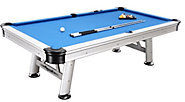 Best Outdoor Pool Tables