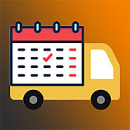 Order Delivery Date By Identixweb