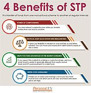 STP Calculator – Systematic Transfer Plan (STP) calculator by PersonalFN