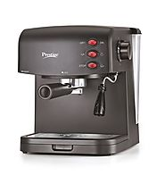 Carob (Espresso) coffee makers