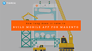 How Long Does It Take To Build A Mobile App For Magento Website?