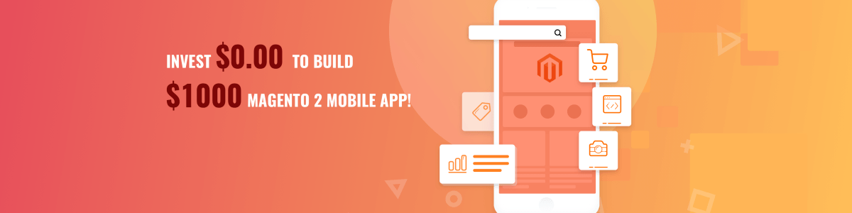 Headline for All About Magento Mobile App Development