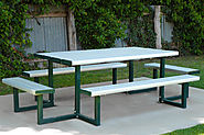 Installing School Outdoor Furniture Is A Great Idea For Pampering The Students! – Felton Industries