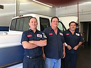 Auto Mechanic Shop Mesa AZ|All Brands Auto|Top Rated & Affordable