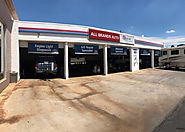 Get The Best Auto Repair Service for Your Vehicle