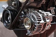 Choose Reputed Auto Repair Shop for Alternator Repair Services