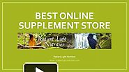 Which are the Best Supplements for Health?