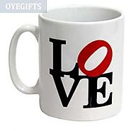 Buy or Send Lovable mug - Personalized Gifts - OyeGifts.com