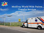 Patient Transfer Services Ontario