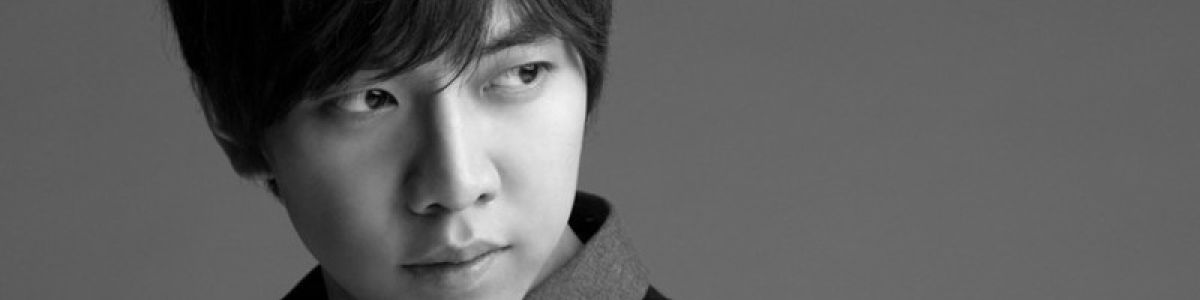 Headline for Top 8 dramas and movies of Lee Seung Gi