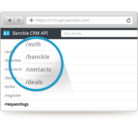 Banckle.CRM for Cloud APIs