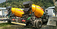 Self Loader Mobile Concrete Mixer Manufacturer