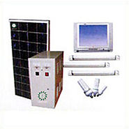 Solar Home Power System Manufacturers