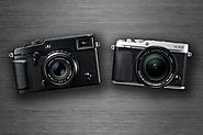 Fujifilm X-E3 vs Fujifilm X-Pro2 - Which is Better? - DigitalRev