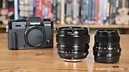 Fujifilm XF 23mm f/1.4 vs XF 23mm f/2 R WR – The complete comparison