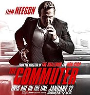Watch The Commuter 2018 720p movie