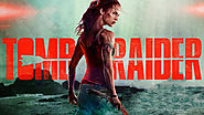 Afdah Tomb Raider 2018 720p Movie