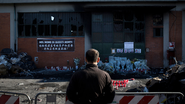 Deadly Factory Fire Bares Racial Tensions in Italy