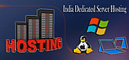 With Us, You Get the Right Indian Dedicated Server Solution for Your Business Needs