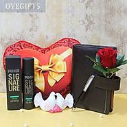 Buy Celebrating Love Online - OyeGifts.com