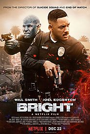 Download Sockshare Bright 2017 Movie