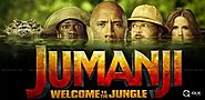Watch Sockshare Jumanji 2 Welcome to the Jungle 2017 HD Print