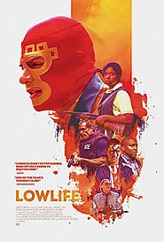 Download Lowlife 2017 Sockshare Movie