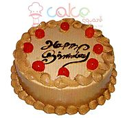 Best birthday cakes in Chennai | Birthday cakes chennai