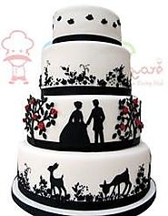 Art of Love Story – Cake Shop Chennai