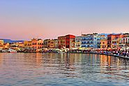 Explore Holidays to Crete with Citrus Holidays