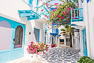 Book Best Greek Islands Holiday Packages | Citrus Holidays
