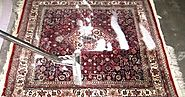 Wool Rug Cleaning And Rug Care - Oriental Designer Rugs