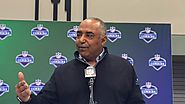 Sports Today: Where did it go wrong with Bengals, Marvin Lewis?