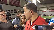 Greg Schiano: Are we OK with angry social media mob deciding coach's fate?