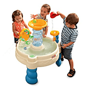 Top 10 Best Water Tables for Kid 2018 (December. 2017)