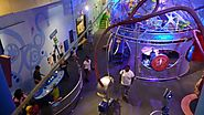Children's Museum of Manhattan