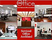 Office Rental Auckland