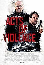 Regarder Acts of Violence 2018 film complet