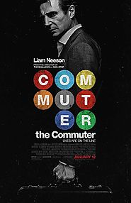 Regarder The Commuter 2018 sur Papystreaming fr