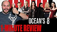 Regarder Ocean's 8 Film Streaming