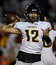 Willem Karnthong (Antioch) 5-11, 170 ATH