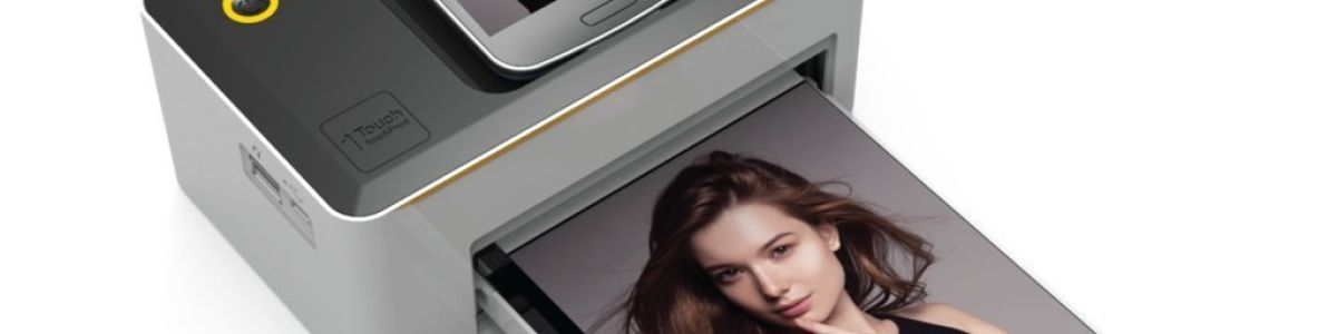 Headline for Top 5 Best Portable Instant Photo Printers for Smartphones Reviews 2018-2019