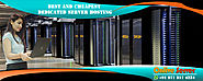 VPS Server and Dedicated Server Hosting Features and Flexibility
