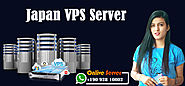 Japan VPS Hosting with Super Performance