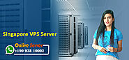 Singapore VPS Server with save Time and Money - Onlive Server